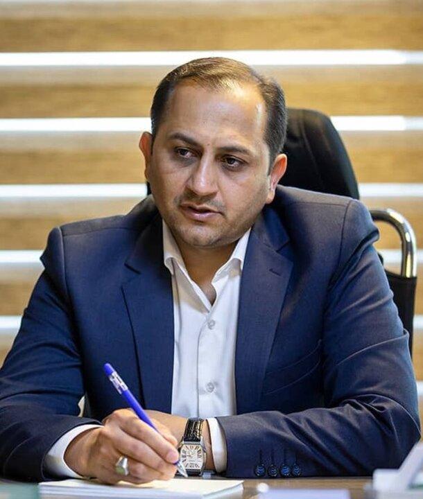 شهردار منطقه ٣ شهرداری تهران منصوب شد