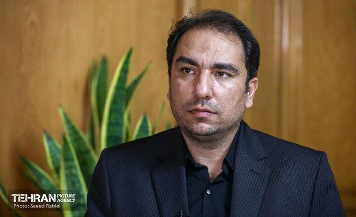تهدید آبهای سطحی تهران به فرصت تبدیل میشود