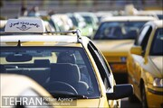 ۲۵ هزار دستگاه تاکسی مجهز به سیستم پرداخت آنلاین هستند