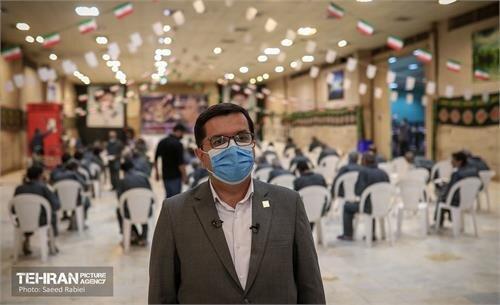 شهرداری تهران داوطلبانه متولی واکسیناسیون افراد کم برخوردار شد