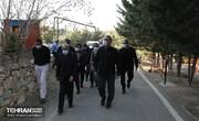 زاکانی: هوای پاک، تفریح و نشاط جزء نیازهای مردم تهران است