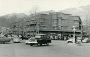 محلات اعیان نشین تهران قدیم