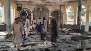 شهردار تهران انفجار تروریستی مسجد قندوز را تسلیت گفت