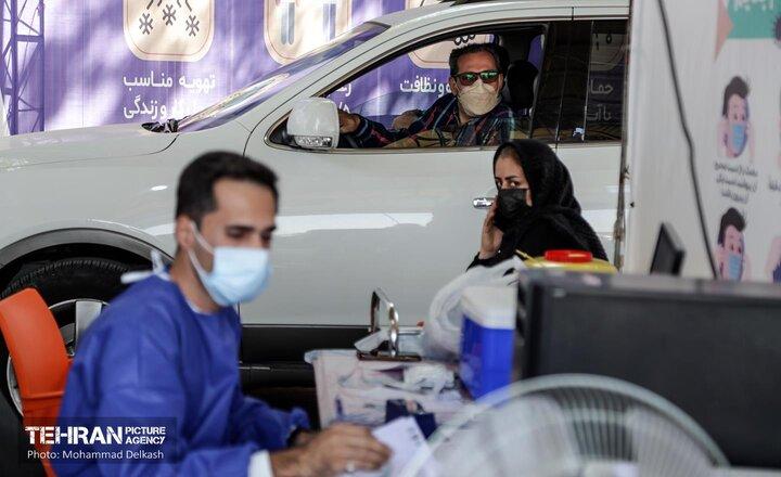 تامین و راهاندازی تجهیزات سختافزاری برای مراکز واکسیناسیون ثابت و سیار