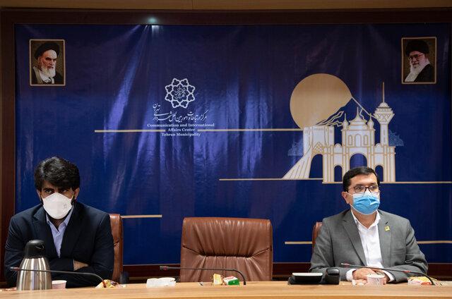 شهرداری تهران ۲۰ هزار نفر از افراد آسیب پذیر را واکسینه کرد