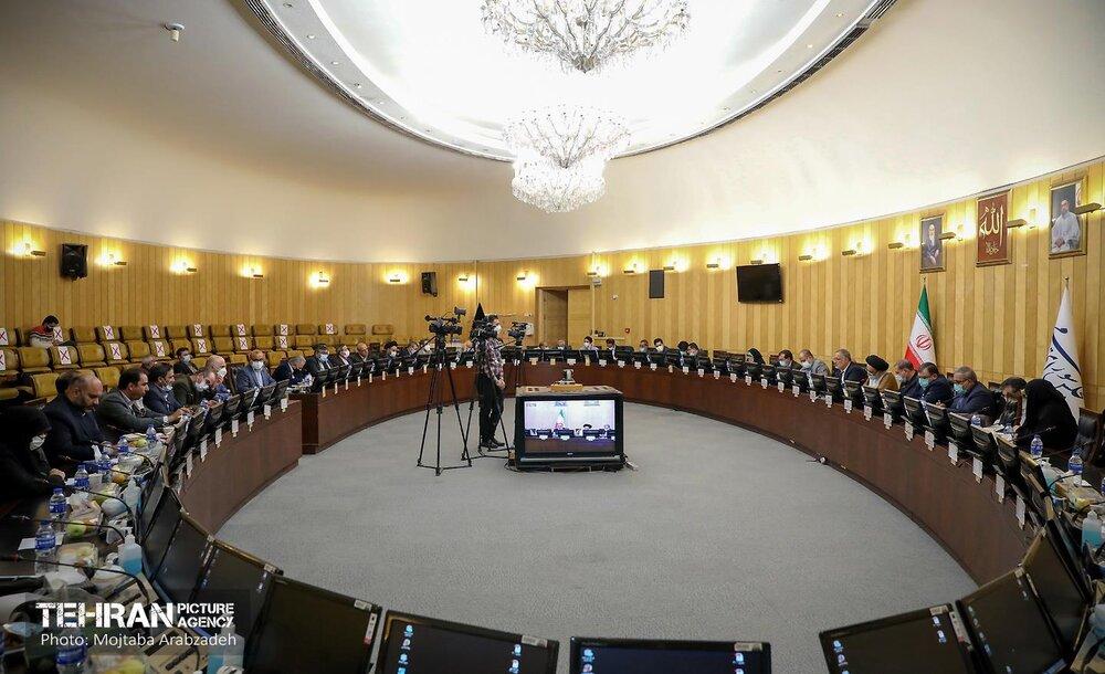 حل مشکل شورایاریها از طریق ظرفیتهای قانونی مجلس