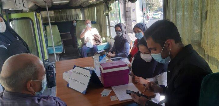 اختصاص مراکز مجزا برای واکسیناسیون دانش آموزانبالای ۱۲ سال