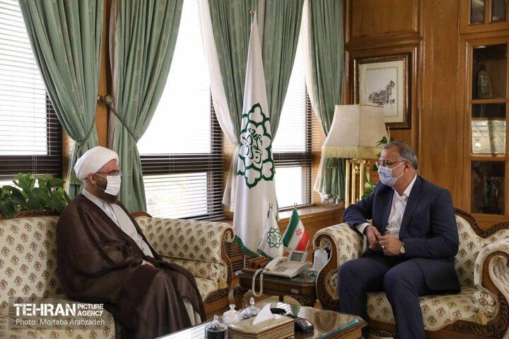 برگزاری مجدد نماز جمعه تهران در صورت موافقت ستاد ملی کرونا