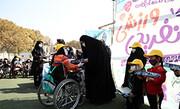 برگزاری نخستین دوره مسابقات بانوان کوتاه قامت و معلول