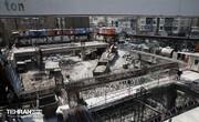 بهرهبرداری همزمان از ورودی جدید ایستگاههای مترو در آبان امسال