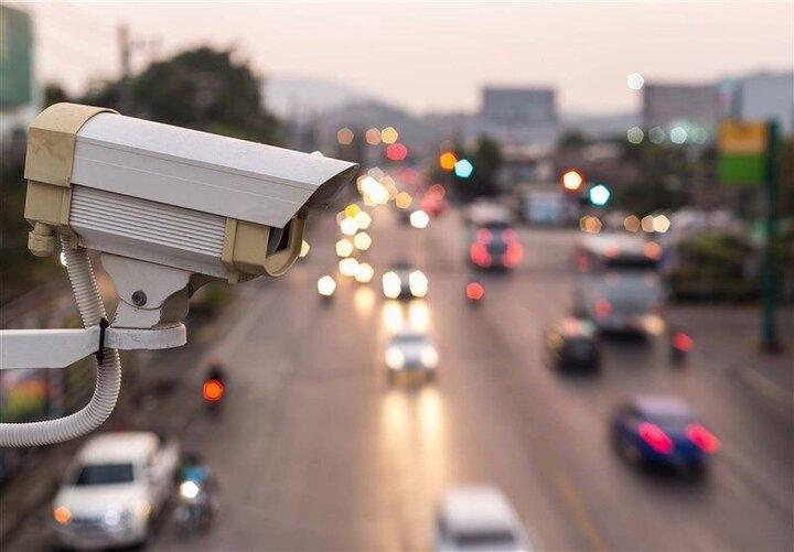 نصب دوربینهای ثابت و متحرک در ۱۴ نقطه ورودی حریم تهران