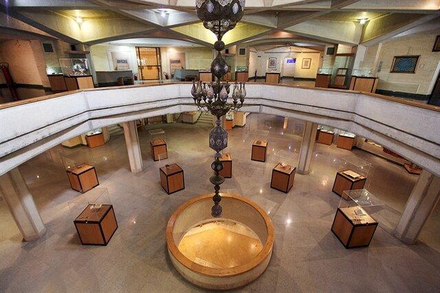برگزاری تور گردشگری موزه قرآن برای بانوان سرپرست خانوار