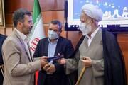 با ابلاغ حکم زاکانی، غلامرضا شنگی به سمت شهردار منطقه۱۷ منصوب شد