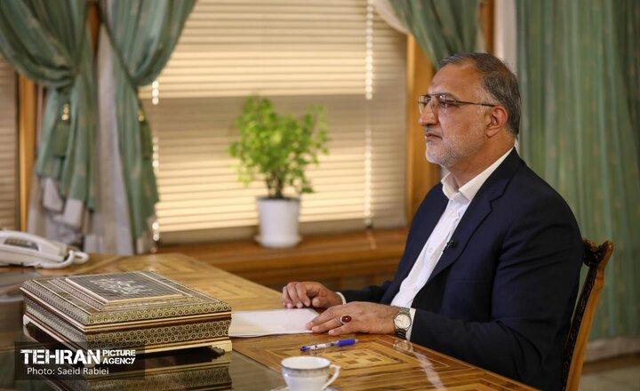 بخشنامه ساماندهی فرآیند مدیریت منابع انسانی در شهرداری تهران ابلاغ شد